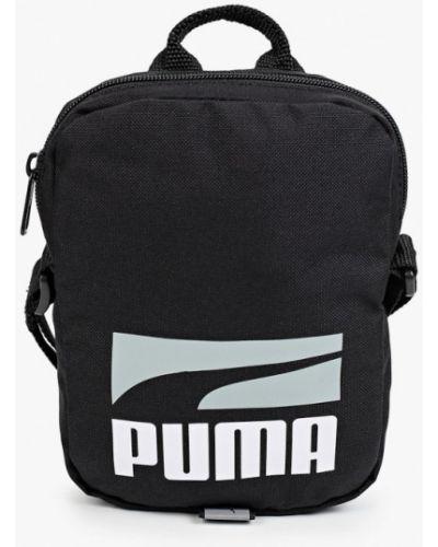Текстильная сумка - черная Puma