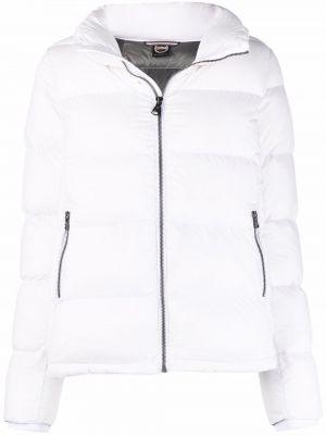 Пуховая куртка - белая Colmar