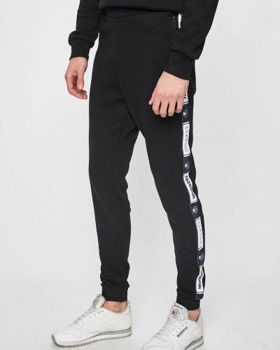 Klasyczny spodnie długo z kieszeniami Reebok Classic
