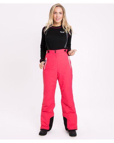 Красные брюки Oldos Active