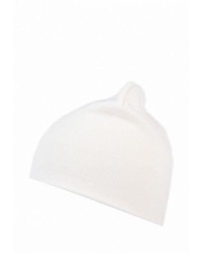 Белая шапка весенняя Fomas