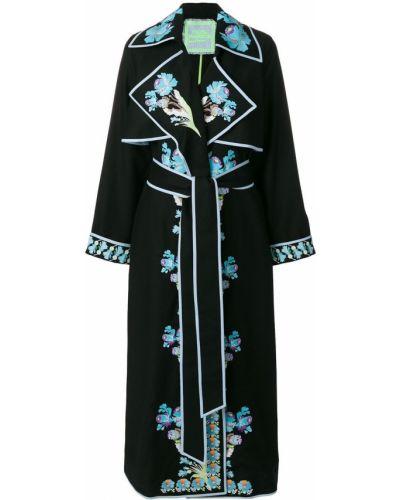 Однобортное платье Yuliya Magdych
