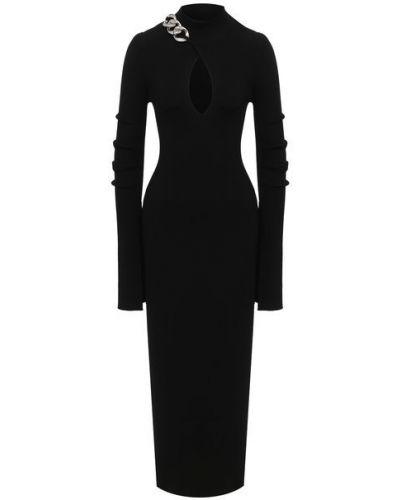 Нейлоновое платье Alexander Wang