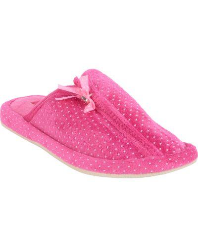 Тапочки розовый Effa