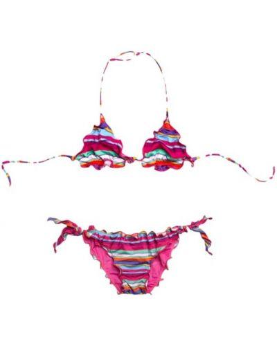 Różowy bikini Gallo
