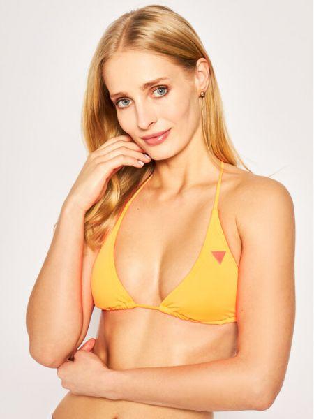 Bikini - pomarańczowy Guess