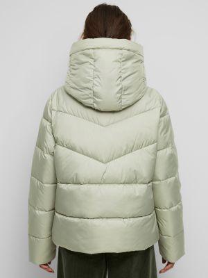 Джинсовая куртка на молнии - мятная Marc O'polo Denim