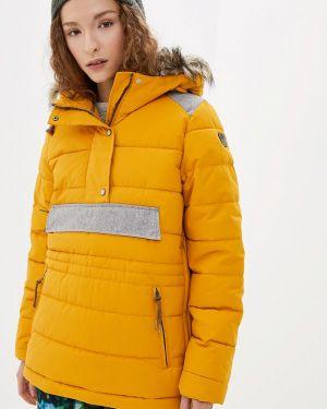 Утепленная куртка осенняя Icepeak