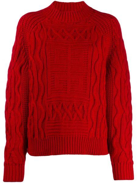 Sweter wełniany Givenchy