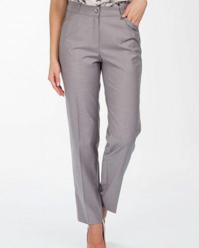 Классические брюки серые Femme