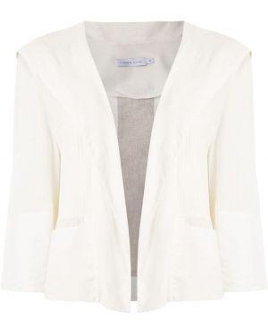 Пальто с капюшоном Mara Mac