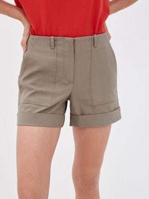 Повседневные шорты - хаки Gloss