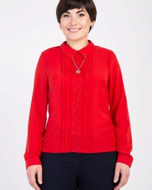 Блузка с длинным рукавом Das