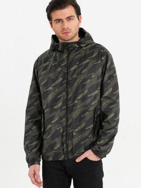 Куртка хаки Lab Fashion