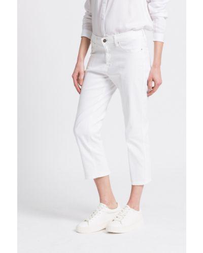 Прямые джинсы на пуговицах с поясом Wrangler