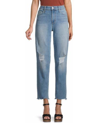 Синие повседневные джинсы Joe's Jeans