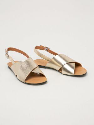 Кожаные сандалии Vagabond