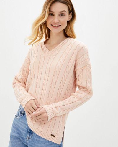 Бежевый пуловер Auden Cavill