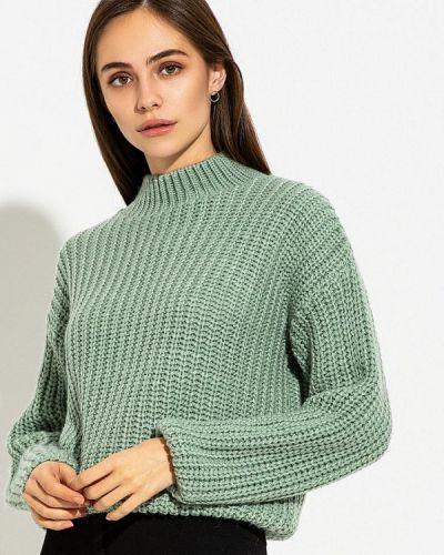Зеленый свитер Itelle