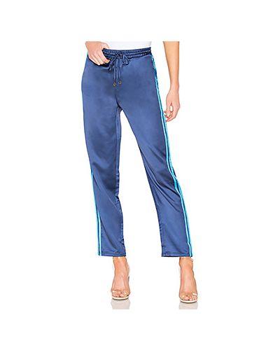 Спортивные брюки с карманами с лампасами By The Way.