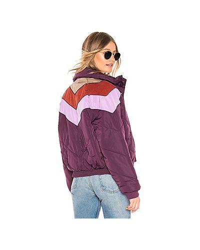 Куртка вельветовая на пуговицах Free People