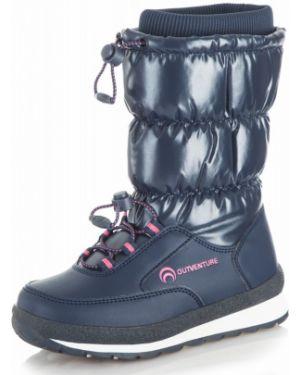 Теплые зимние ботинки Outventure