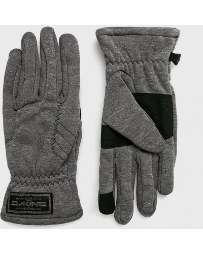 Перчатки трикотажные текстильные Dakine