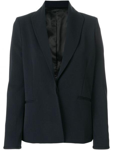 Черный пиджак из вискозы 1017 Alyx 9sm