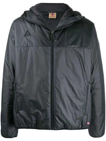 Куртка с капюшоном с логотипом Nike