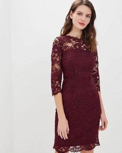 Фиолетовое вечернее платье Lusio