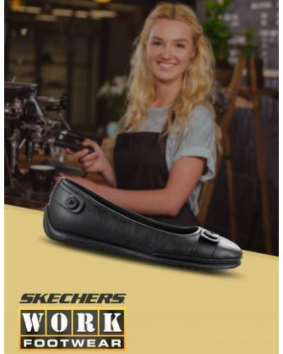 Балетки Skechers