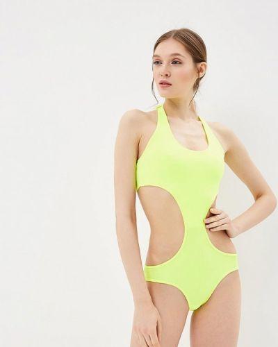 Желтый купальник Dali