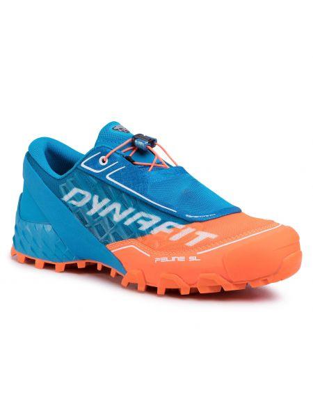 Niebieskie buty do biegania Dynafit