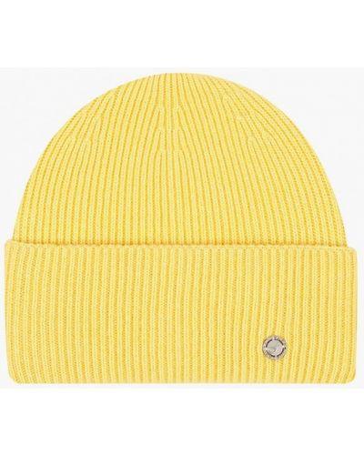 Желтая шапка Ferz