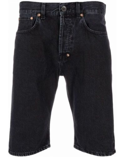 Czarne jeansy Prps