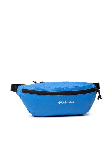 Saszetka - niebieska Columbia