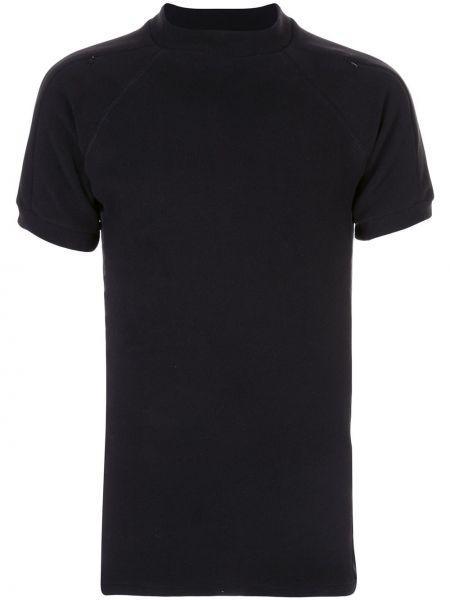 Złoty czarny t-shirt krótki rękaw Cottweiler