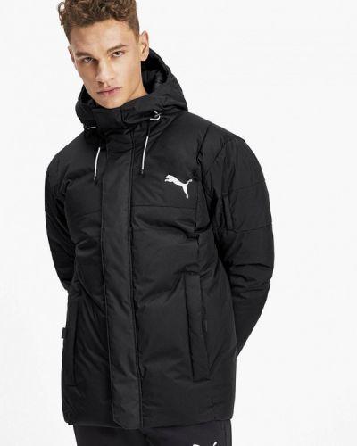 Куртка осенняя осенний Puma