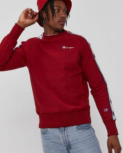 Bluza z kapturem bawełniana Champion