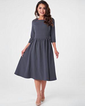Платье на молнии платье-сарафан Mariko