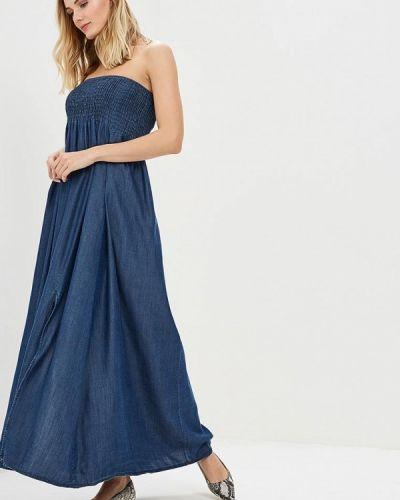 Джинсовое платье весеннее итальянский Perfect J