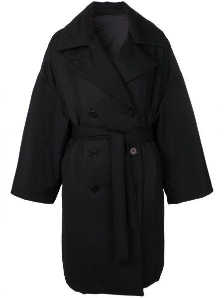 Пальто оверсайз пальто-тренч Barena
