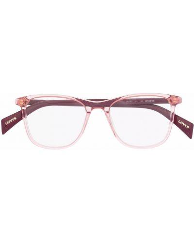 Оправа для очков - розовые Levi's®