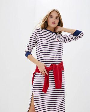 Платье футболка осеннее Polo Ralph Lauren