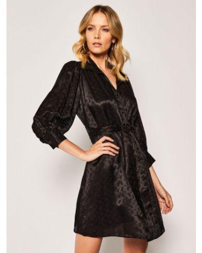 Sukienka - czarna The Kooples