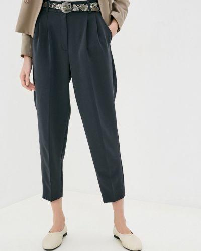 Повседневные серые брюки Doroteya