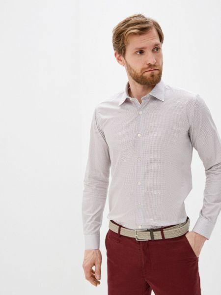 Белая рубашка Ketroy