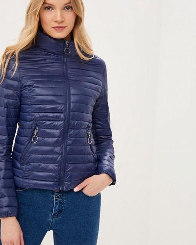 Утепленная куртка - синяя Z-design