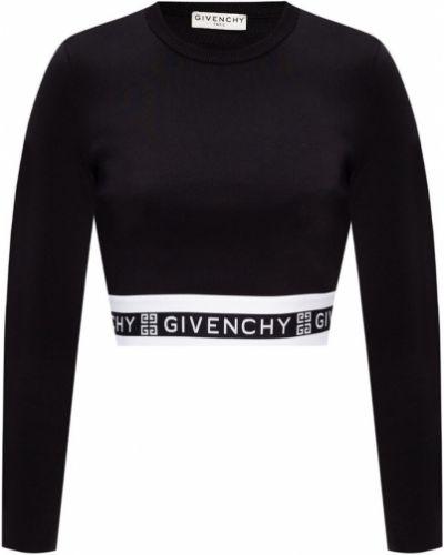 Sweter - biały Givenchy