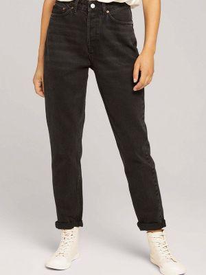 Зимние джинсы Tom Tailor Denim